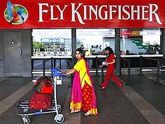 India's Kingfisher Makes Offer to Striking Workers