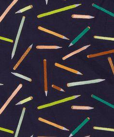 Liberty Art Fabrics Sketch Tana Lawn Cotton   Fabric   Liberty.co.uk