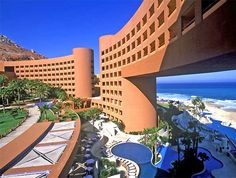 The Westin Resort & Spa - Los Cabos ... Use to go here with my grandparents when I was a kid