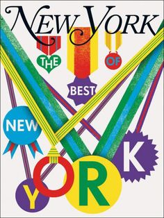 Hort, Best of New York