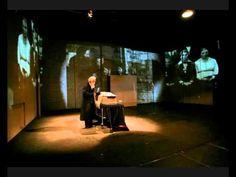 """Angels in America"" di Tony #Kushner, regia di Ferdinando #Bruni e Elio De #Capitani"