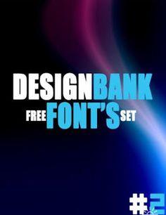 banco de tipografia
