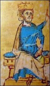 Eric V Klipping - King of Denmark from 1259 until he died in He married Agnes of Brandenburg and had three children. He was assassinated in Erica, Danish Royals, My Ancestors, European History, Three Kids, Royalty, King, Children, Painting