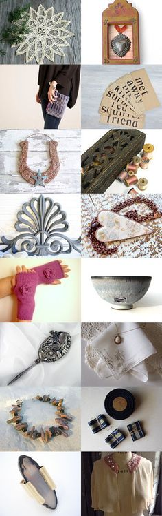 Gifts For Her by Untried on Etsy--Pinned with TreasuryPin.com