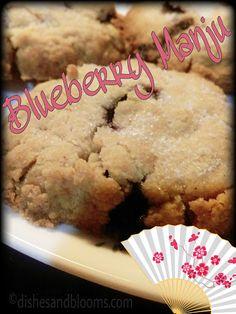 Blueberry Manju Recipe on Yummly