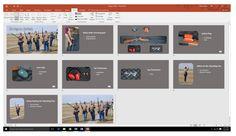 Shot gun safety PowerPoint presentation
