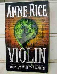 Anne Rice - Violin