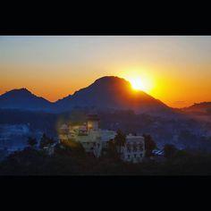 Sunrise (2) by princeofawesomeness
