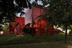 dzn_Serpentine Pavilion by Jean Nouvel 1