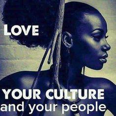 YES, ALWAYS!!!! Proud to be BLACK ☀☀☀ #BlackHistory #BlackWoman