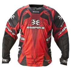 Empire 2012 TW LTD Paintball Jersey Glass Red - Large by Empire Paintball. $64.95. Description Are you serious about paintball? If youre the type that grinds every weekend and need a pair of paintball pants that can handle your abuse, Empire LTD TW Paintball Pants were made for serious players like you. Pre-curved 1080D Nylon knee and shin protection backed by dual-density foam keep your knees and shins safe on rough surfaces, while groin and hip pads protect vital areas ...