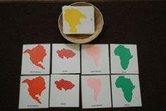 My Montessori Curriculum - Week 3, Day 3