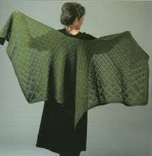 Shawl For Act 2