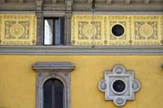 Milano Piazza Eleonora Duse Architettura del Portaluppi #TuscanyAgriturismoGiratola