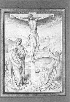 Study of Three Hands by Albrecht Durer. Northern Renaissance. sketch and study