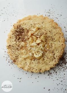 Shortbread with Macadamia Nuts and Honey | www.simplystacie.net | #shortbread #cookies #macadamia #nuts #honey