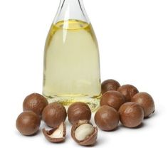 macadamia oil for skin hair and nails