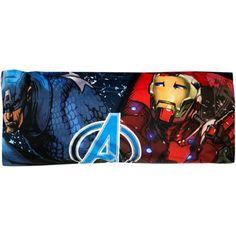 Home : Marvel Avengers Body Pillow, Multicolor Marvel Room, Marvel Avengers, Iron Man, Geek Stuff, Comic Books, Superhero, Pillows, Comics, Walmart
