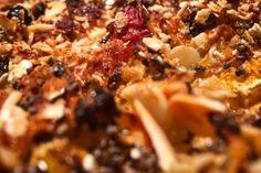 Jablečný koláč bez mouky - Our Lovely Cooking Muesli, Ricotta, Nutella, Macaroni And Cheese, Paleo, Gluten Free, Beef, Chicken, Cooking