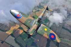 Spitfire - DFB