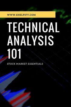 Stock Option Trading Course Technical Analysis Stock Market