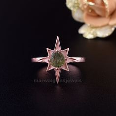 Handmade Rings, Handmade Bracelets, Earrings Handmade, Raw Gemstone Ring, Gemstone Necklace, Crescent Ring, Gold Price, Raw Gemstones, Personalized Jewelry