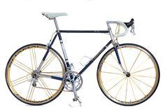 Custom R2 - Cherubim - Bikes
