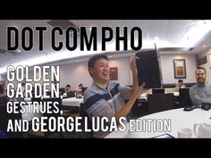 Dot Com Pho HD – Golden Garden, Gestures and George Lucas Edition