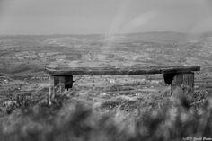 Moel Famau, Clwydian Mountain Range, North Wales, UK