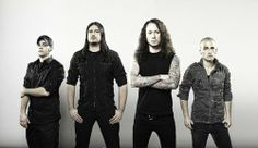 Trivium: Trivium is an American metal band from Orlando, Florida, formed in 2000. Signed to Roadrunner Records, the band has released five studio albums, eleven singles, and twelve music videos. Their latest album, In Waves was released on August 9, 2011.