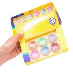 Farby plakatowe Astra 6 kolorów 10ml perłowe - Biurwa.pl Aster, White Out Tape, Paper Board