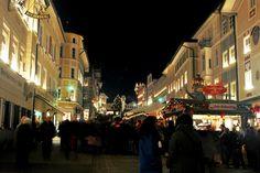 Photos de Bavière - Sorties Photos 2014 - https://www.facebook.com/destinationbaviere - Marché de Noel Bad Tölz #Bavière