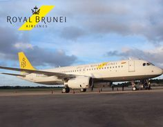 Royal Brunei Airlines - AirlinePros