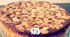 Um bolo de pinhão pode ser uma ótima ideia de tira gosto diferente! Conheça a receita: http://fabiolenza.com.br/?p=2883