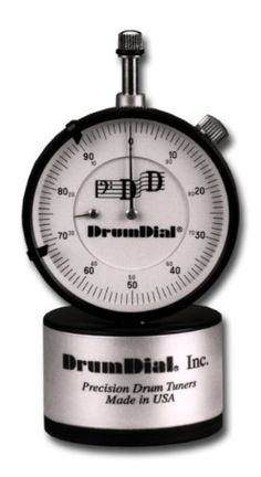 DrumDial Drum Tuner ** You can find out more details at the link of the image.Note:It is affiliate link to Amazon.