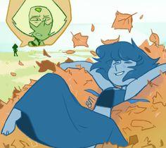 Tumblr, Peridot and Lapis Lazuli, Steven Universe