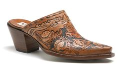 Cowgirl Magazine - Booties, Shooties, and Mules for the Unconventional Cowgirl