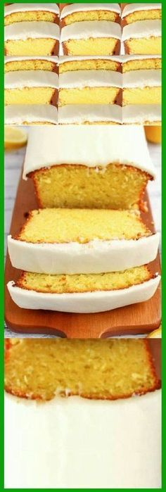 Whole pear cake - HQ Recipes Sweet Recipes, Cake Recipes, Dessert Recipes, Cake Cookies, Cupcake Cakes, Delicious Desserts, Yummy Food, Pan Dulce, Crazy Cakes