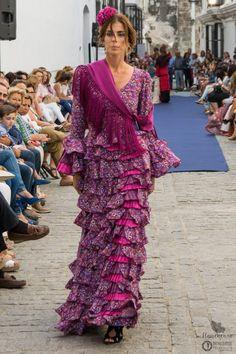 flamencuraweb.com   Vejer Flamenco 2016: Rocío Olmedo