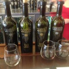 Caduceus Cellars and Merkin Vineyards Tasting Room - Jerome, AZ | Yelp