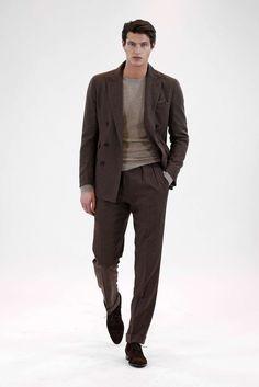 Ralph Lauren Purple Label Fall-Winter 2016, Menswear - Catwalks (#23937)