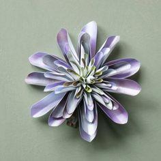 Pour une fête des mères douce et fleurie, inspirez-vous des créations Marie Claire Idées... Sur Marie Claire Idées .com