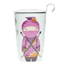 teaeve - Little Ninja mug.