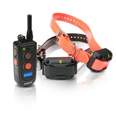 Dogtra 2 Dog Advanced 3/4 Mile Remote Trainer 2302NCP