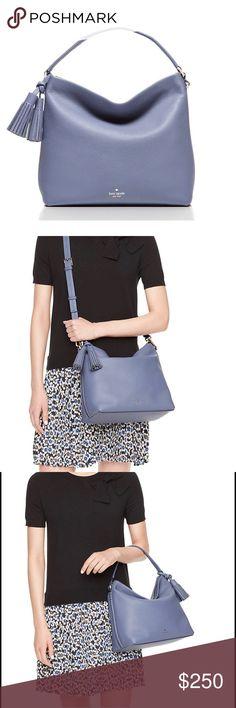 "Kate Spade Orchard Street Beautiful versatile handbag! Authentic leather Orchard Street Small Natalya. MEASUREMENTS: 10.6""h x 11""w x 6""d. Drop Length: 20"" kate spade Bags Crossbody Bags"