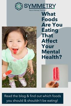What foods should we be avoiding and which ones are great for your mental health? What is Red Dye #40, and is it dangerous to give to my kids? What should I do if me or my child is experiencing anxiety, depression, and ADHD? How can neurofeedback help? #neurofeedback #food #mentalhealth #blog #reddye40