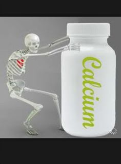 99% the body's calcium is stored in the bones and teeth.