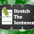 Practice stretching out sentences! These writing activities can be used in writing workshop, writing centers, or just extra practice.   Includes: -...