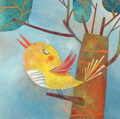 ilustración de Claudia Bordin
