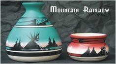 CEDAR MESA POTTERY - Native American Indian Art Pottery - Wholesale Dealer Information